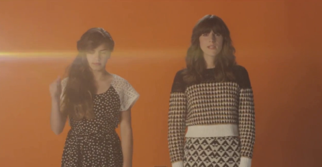 Eleanor Friedberger / Stare at the Sun
