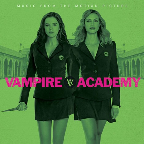 Various Artists - Vampire Academy